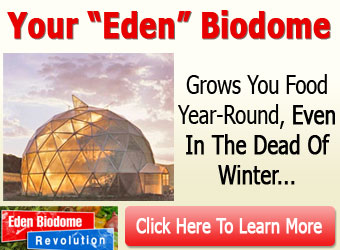 Biodome Creation and Food Collapse Webinar<br />